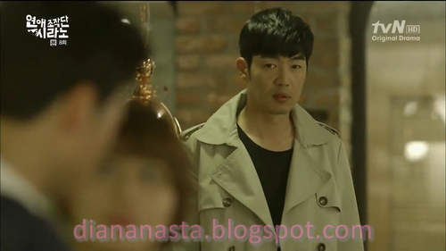 Sinopsis Hookup Medium Cyrano Ep 8 Part 1